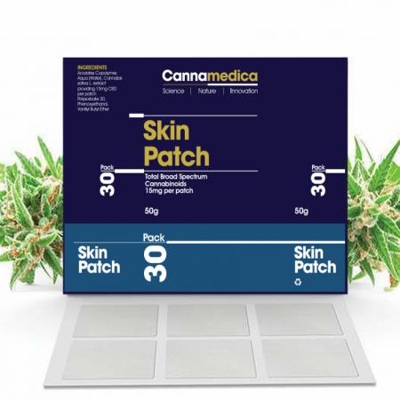 Cannamedica Skin...
